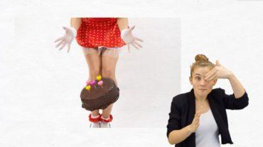 Czy zjeść ciastko z ziemi?
