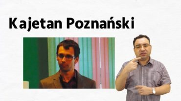 Kajetan Poznański – zamordował nauczycielkę!