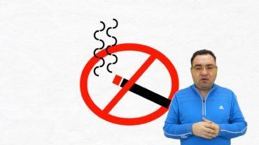 Włochy – ostre przepisy dla palaczy